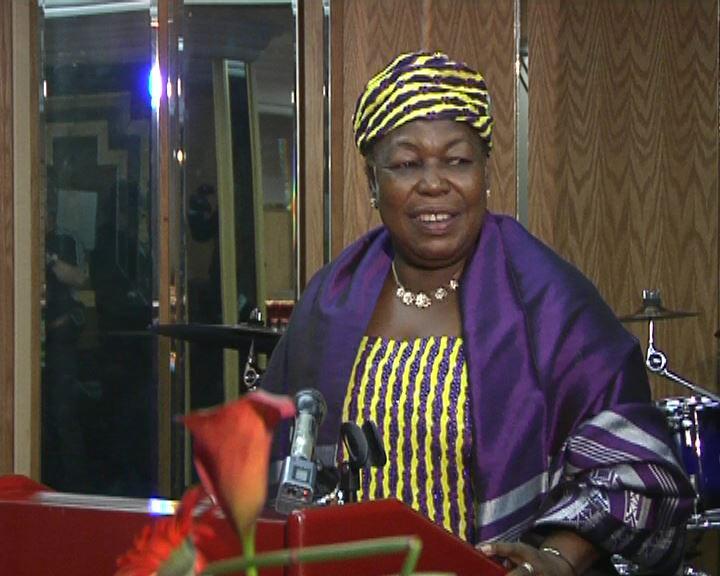 Mrs M.N Koyara