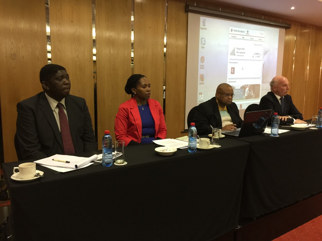 1st Panel: 09h40 – 10:30 · Ambassador Welile Nhlapo,  Former National Security Advisor to SA President and Special Representative to the Great Lakes  · Ms Litlhare Rabele,  Gender, Peace and Security coordinator, SALO · Ambassador Roeland van de Geer,  Head of Delegation, Pretoria: European Union · Dr Martin Rupiya, Associate Professor,  Institute for African Renaissance Studies (IARS) UNISA