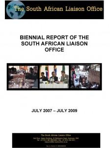 SALO Biennial July 2007 - July 2009-1-1
