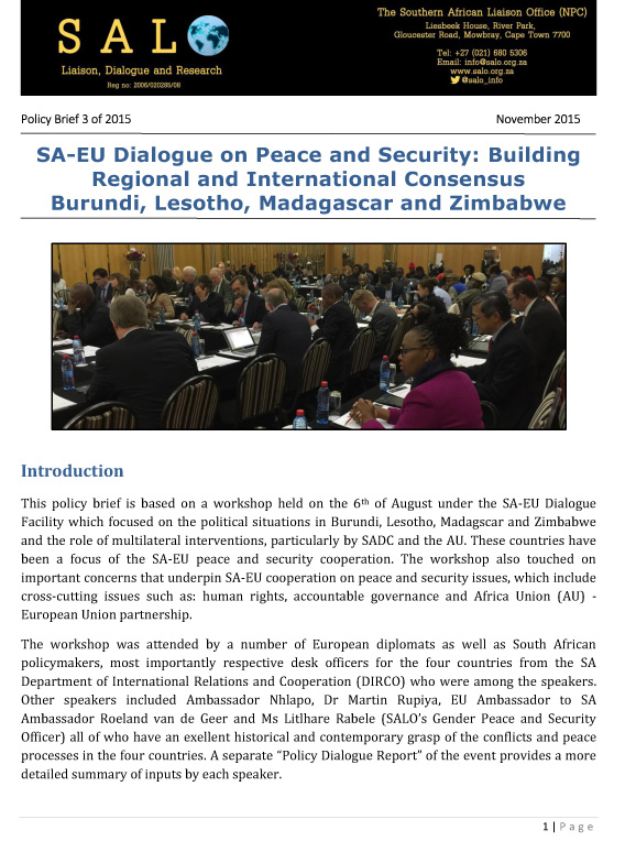 policy brief 3_Burundi, Lesotho, Mad and Zim Workshop-1