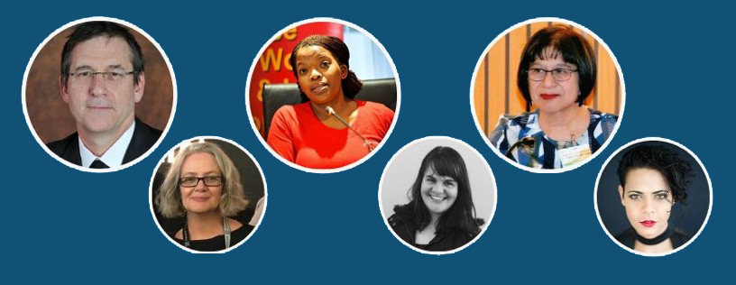 SALO Public Dialogue on Gender-Based Violence a Hate Crime – 1 September 2020