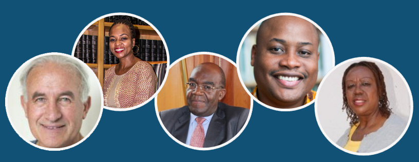 Policy Dialogue Report – Whose Land is it Anyway? A People-Centred Approach to the Land Question in South Africa and Zimbabwe, 17 Sept 2020