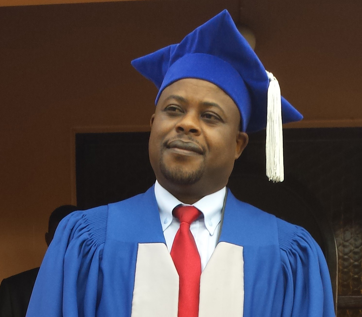 SALO's Clever Chikwanda awarded PhD | The Southern African ...