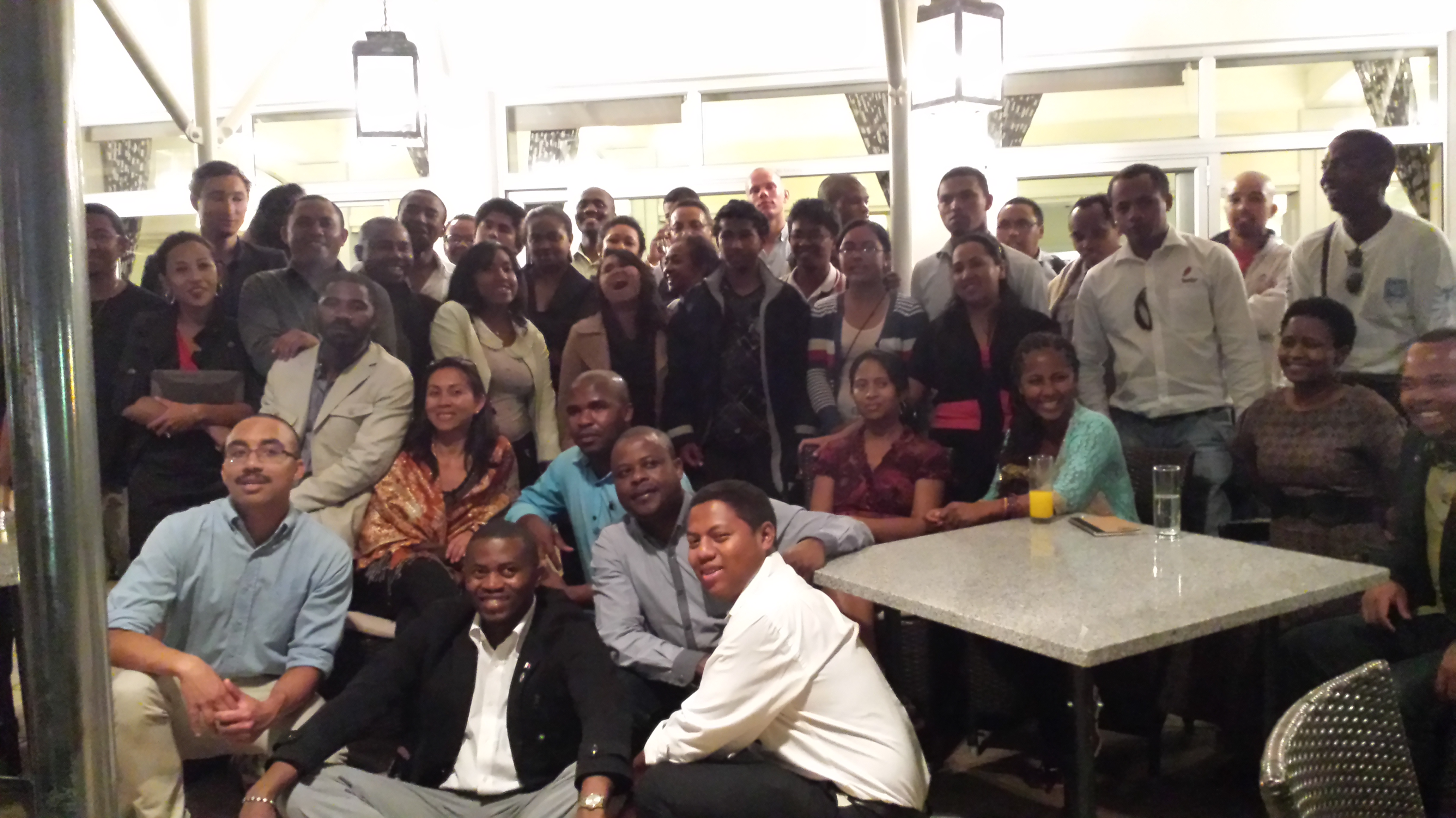 SALO meeting with Malagasy students and civil society – 25 ...