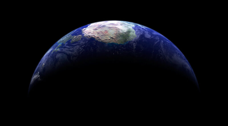 """""""Earth"""" by Kevin M. Gill is licensed under CC BY 2.0"""